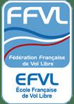EFVL école française vol libre